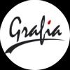 Grafia logo square kruh pre web