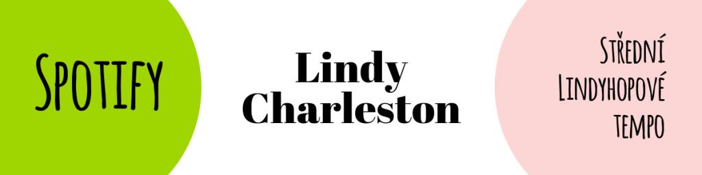 SPOTIFY Lindy Charleston