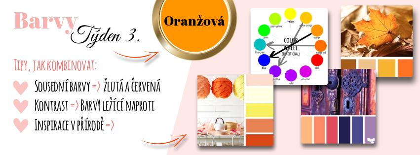 farby T3 oranžová oprava